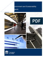 Transport Environment Policy Framework 0613 Web