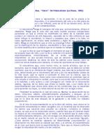 13. Leopoldo Alas, Del Naturalismo