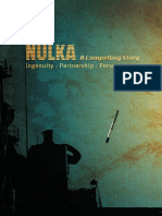 Nulka a Compelling Story