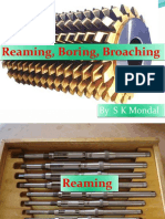 Ch-6 Reaming, Boring, Broaching.pptx
