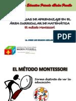 Estrategiasmatematica Metodomontessori 131201105230 Phpapp01 (1)