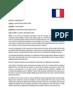 Position Paper Dpsj Mun