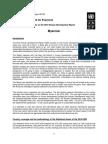 Myanmar Human Development Report 2016