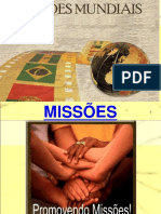 missões.ppt
