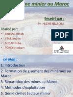 Domaine Minier