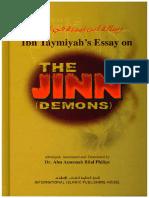 Taymiyahs On Jinn.pdf