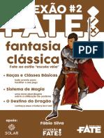 Conexão FATE - Revistinha 2 - Fantasia Clássica.pdf