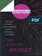 Adam Rothstein - The End of Money