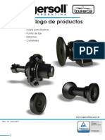 Catalogo Productos Ingersoll