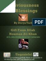 Blessings - Derya