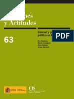Internet y Participación