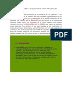 Cuales Son Sus Ventajas Evolutivas y de Ejemplos Tanto en Animales Com Vegetales PDF Si