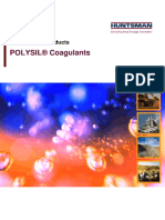 POLYSIL Coagulants