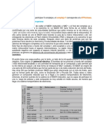 Transcripcion Fosforilación Oxidativa 2