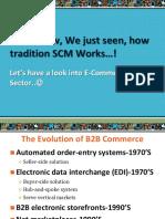 Rinav SCM B2B E Commercw