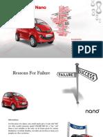 Revival of Tata Nano
