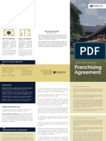 JDP Brochure Franchising Law