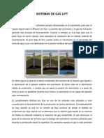 Sistemas de Gas Lift (1)