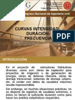 presentacinponenciacurvasidf-12747467365391-phpapp02