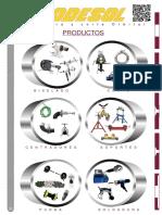 Catalogo Codesol