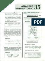 35. Análisis combinatorio - COVEÑAS.pdf