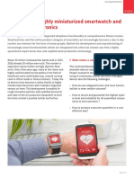 Factsheet Smartwatch En