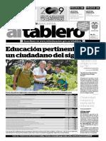 Revista Al Tablero 52