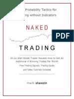 Naked Trading Plan