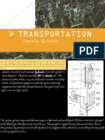 Transportation Arut2