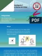 Dengue Nuevooooo Expo 23 de Marzo