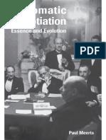 Diplomatic Negotiation Web 2015