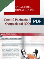 Manual Copaso