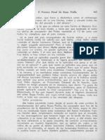 El Proceso Penal de Rojas Pinilla