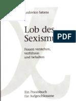 Lob Des Sexismus PDF eBook
