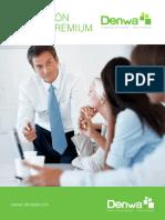 01 Activación Denwa Premiumm
