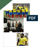 Fotos de Jugadores Trabajo Den Ingles