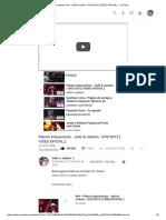 Planos Impossíveis - Jads & Jadson - DVD 2013 [ VÍDEO OFICIAL ] - YouTube