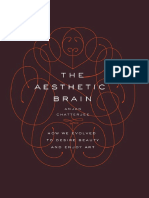 Anjan Chatterjee MD-The Aesthetic Brain_ How We Evolved to Desire Beauty and Enjoy Art OJO