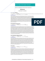 Ramsar Sites Annotated Summary Malaysia