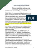 Modulo02 John Wallace y Superior Consulting Services