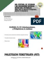 POLIMEROS-REFINACION