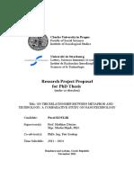 Pavel Kotlik Projekt Doktorske Prace (2)