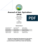 J Safe Agri (Publication Guidelines)