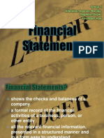 H36 Financial Statements