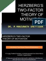 Herzbeg's 2 factor theory.pptx