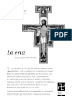 Iconos y Grafias La Cruz