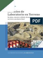 Mine Site Laboratory Services Overview ES