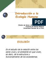 Introduccion Ecologia