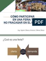 Feria Planeación