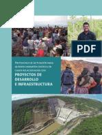 Protocolo SCJN Proyectos de Desarrollo